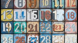números ordinais em francês