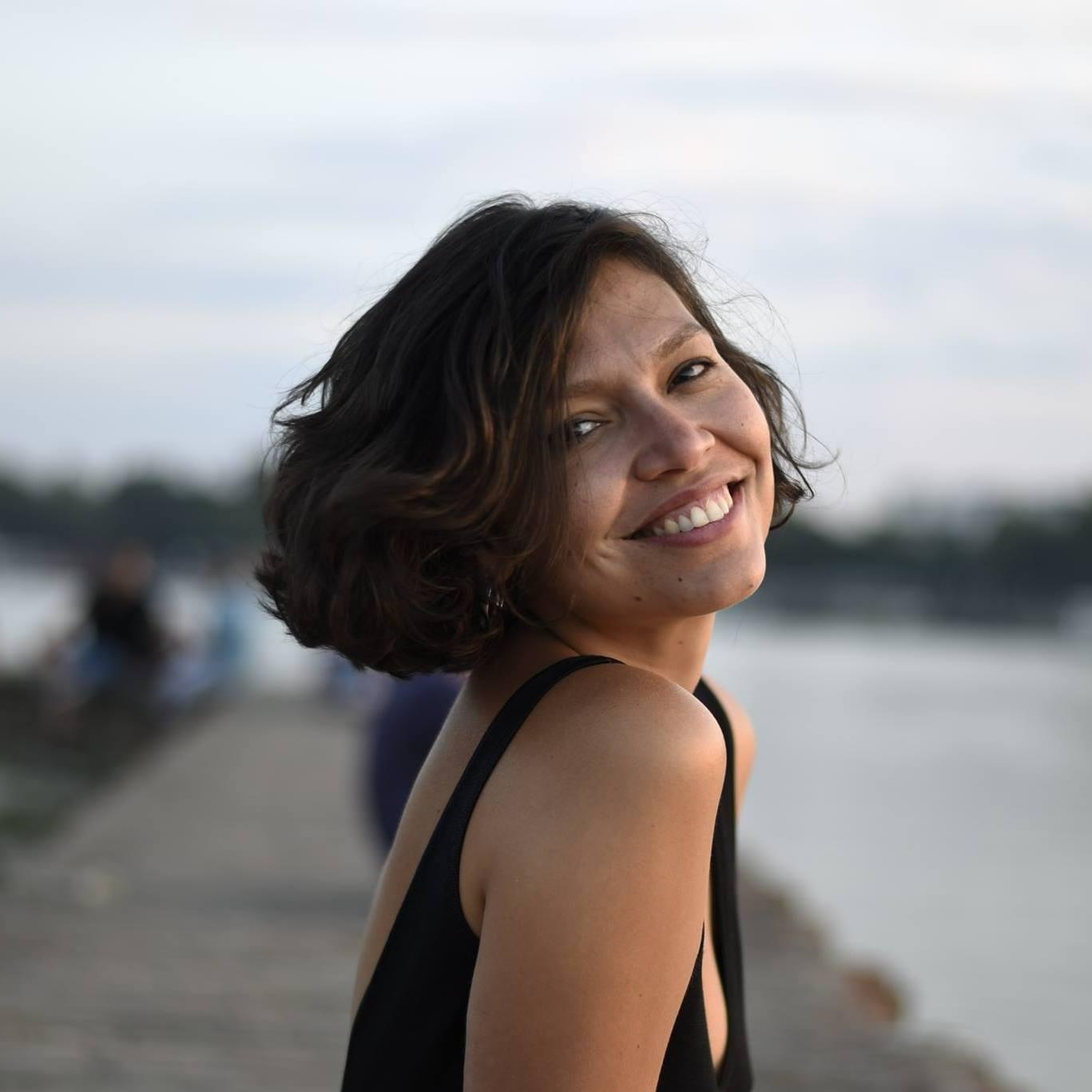 Cecilia Silva
