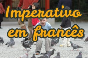 imperativo francês